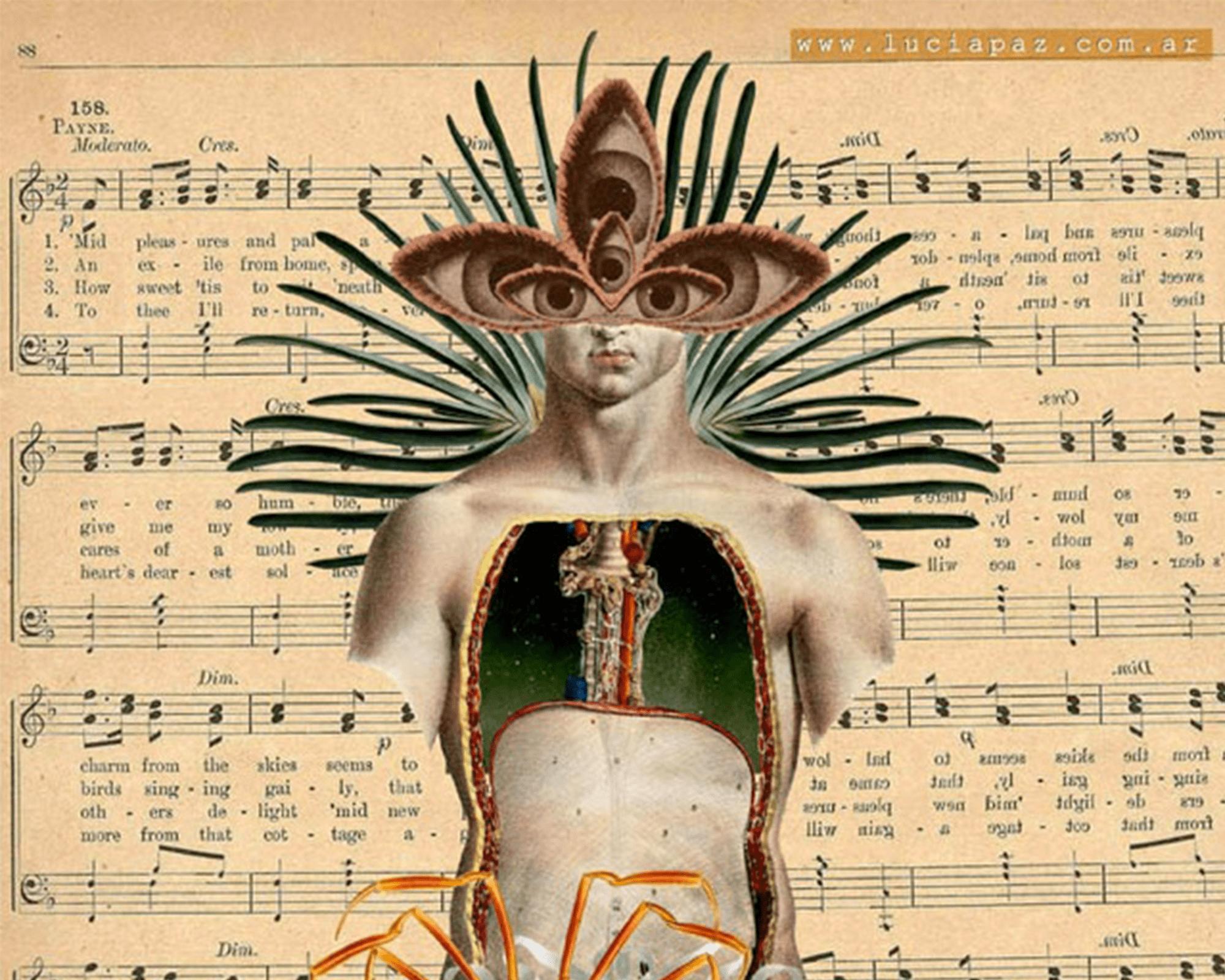 Playlist de Steffen Kirchhoff : Poésie, musique et pratiques occultes.